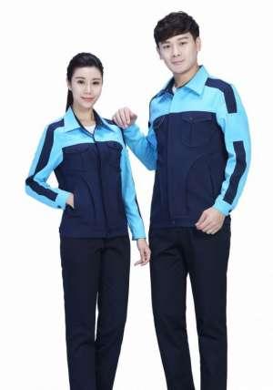 防尘工作服是否属于特种工作服