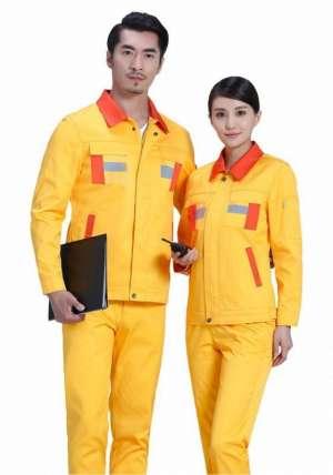 北京工装定做厂家提醒:工装定做切勿随意修改,以免带来安全隐患