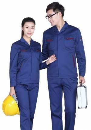 穿着工作制服的价值主要体现在哪些方面呢?