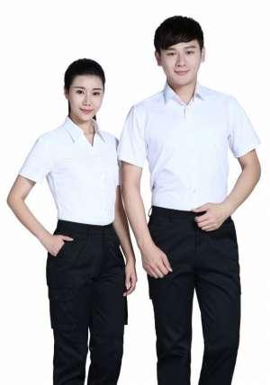 定制衬衫常用的几种面料的特性