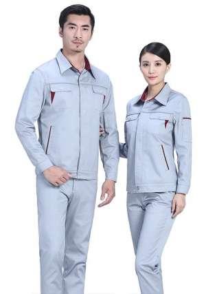 怎样定制到合适的工作服,北京定制时尚工作服厂家给你解密