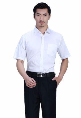 定制衬衫分类与如何判断定制衬衫档次-